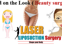 Hooked on the Look ( Beauty surgeries)
